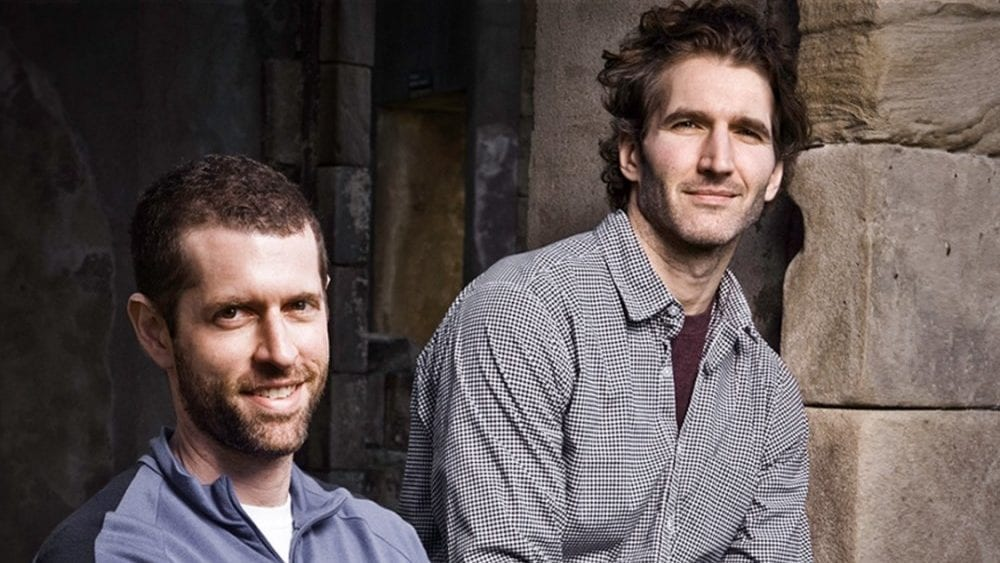 benioff and weiss featured