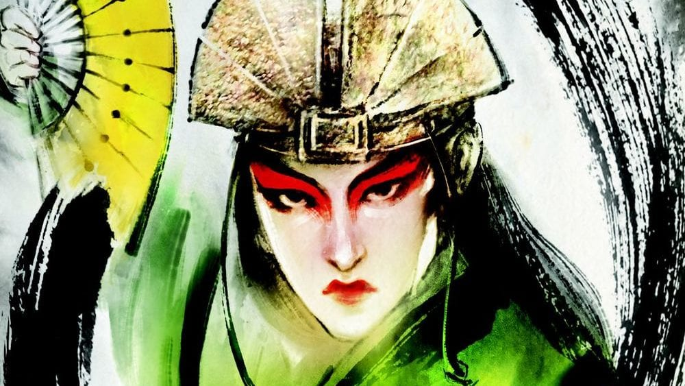 kyoshi featured