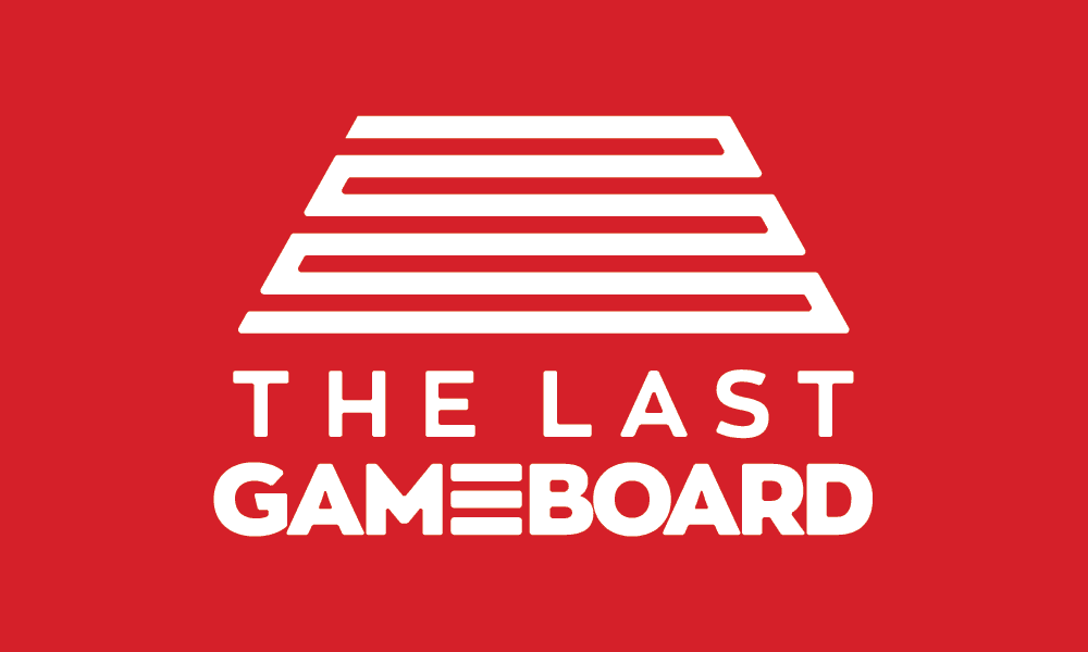 Image result for the last gameboard""