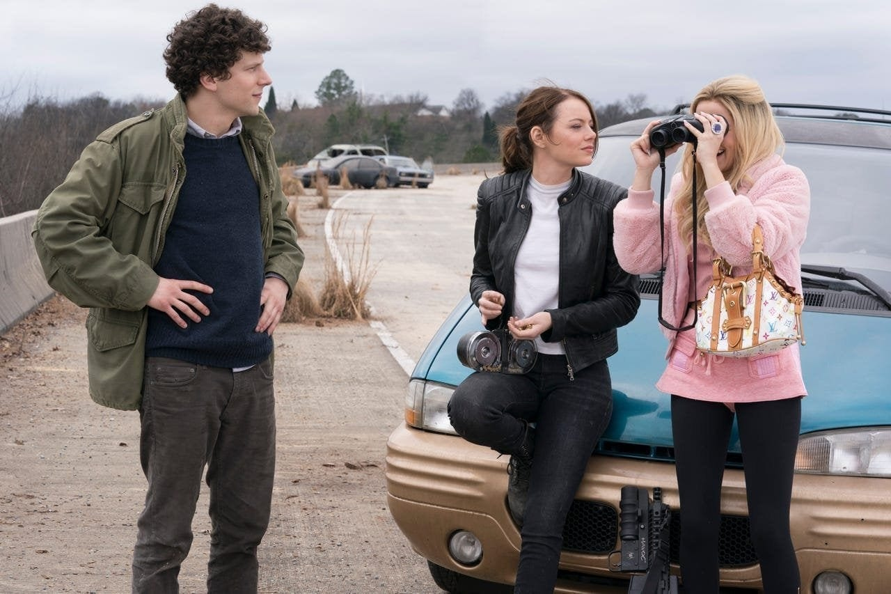 Zombieland Double Tap Drags Its Feet The Fandomentals