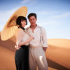 Miss Fisher and Jack Robinson