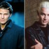 Angel and Spike from Buffy the Vampire Slayer