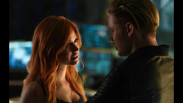 clary talking to Jace