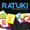ratuki cards spread out