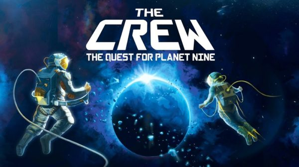 the crew cover