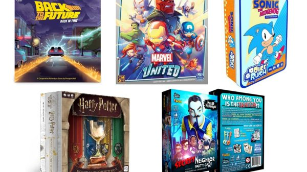 pictures of board games