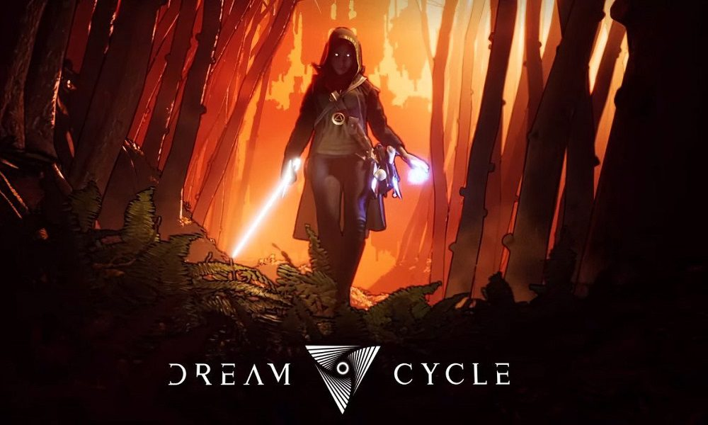 dream cycle banner