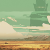 The Watcher looks at the New Mexico Desert in What If Episode 3