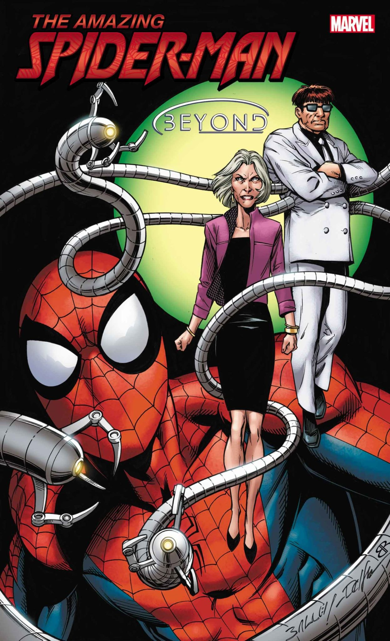 Spider-Man #80 cover