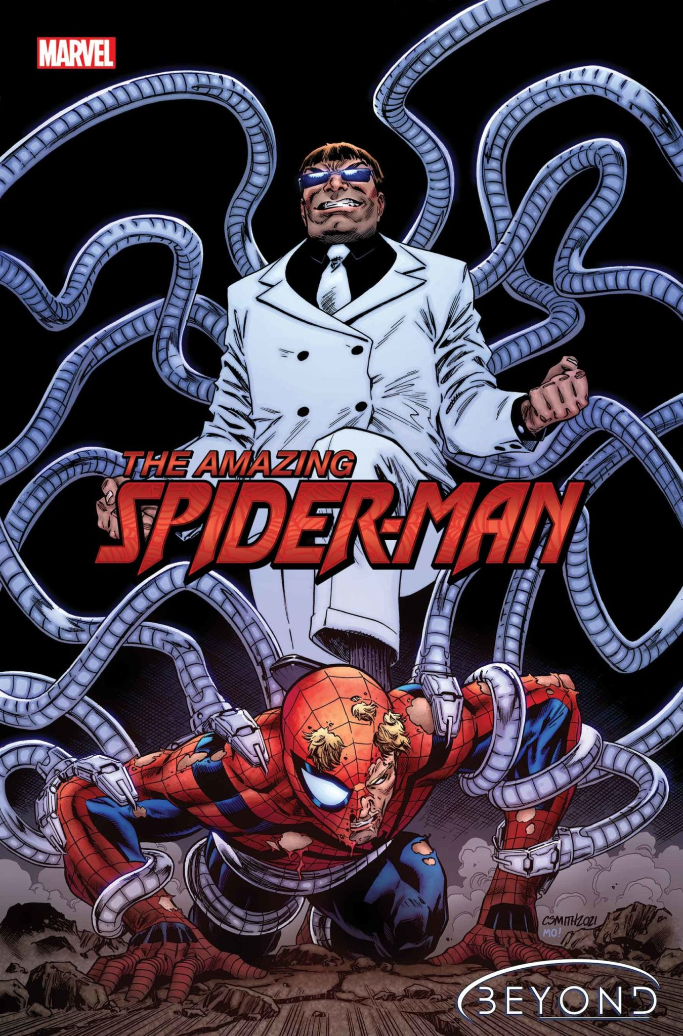 Spider-Man #84 cover