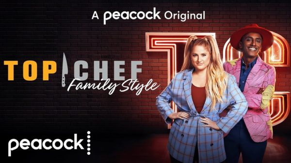 top chef family style with meghan trainor and marcus samuelsson