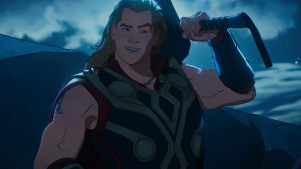 Thor in What If Episode 7