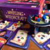 Whirling Witchcraft with components