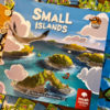 Small Islands on the table